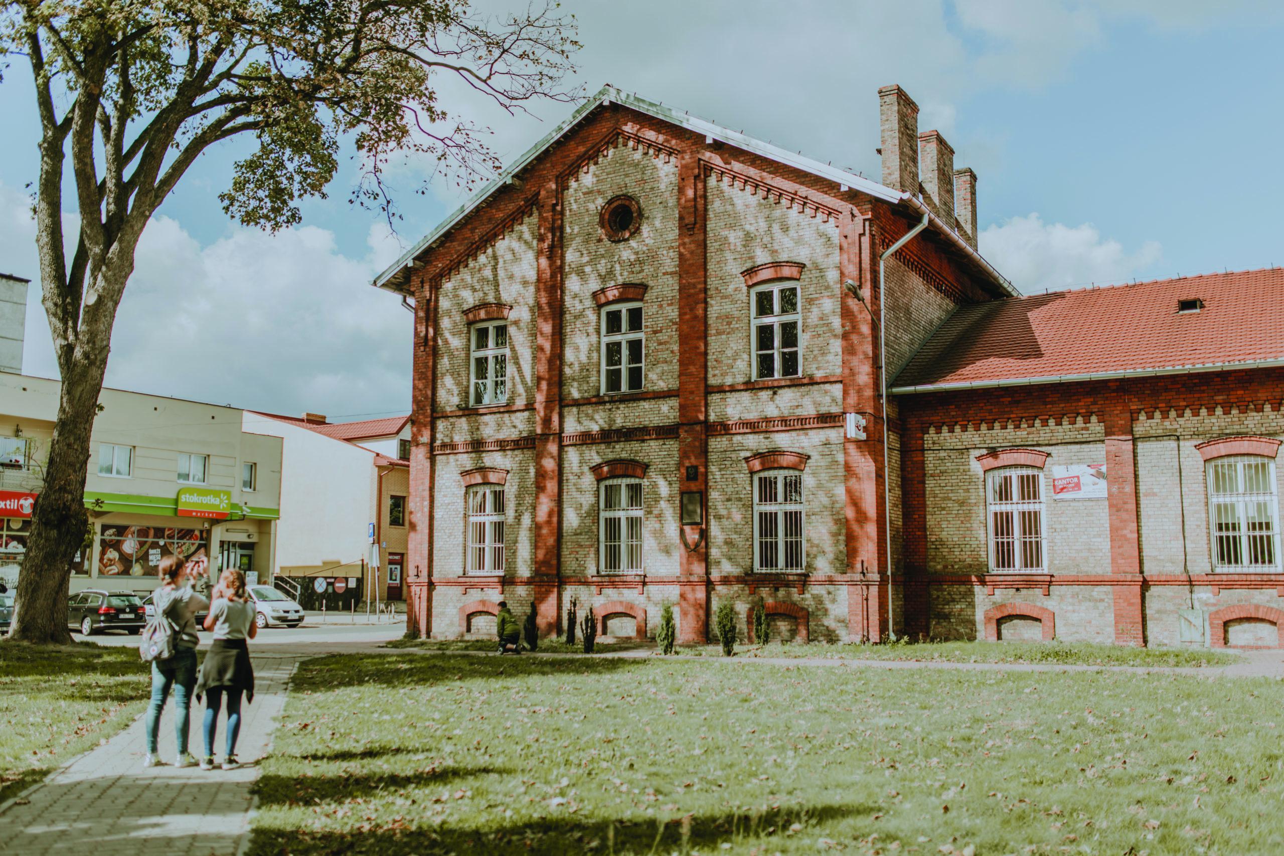 fot. Julia Słodkiewicz