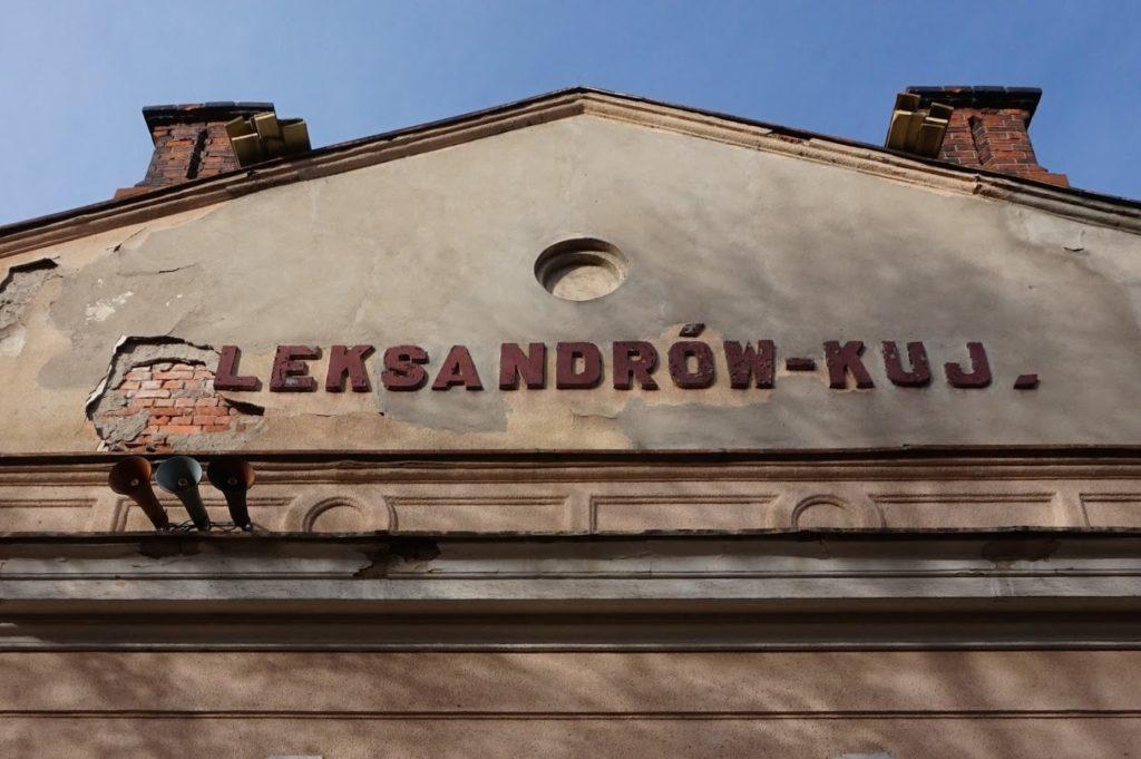 Aleksandrów Kujawski - Marta Wasilewska 3